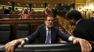 Rajoy y su estrategia: ataca a Podemos y acaba ayudando a su verdadero enemigo