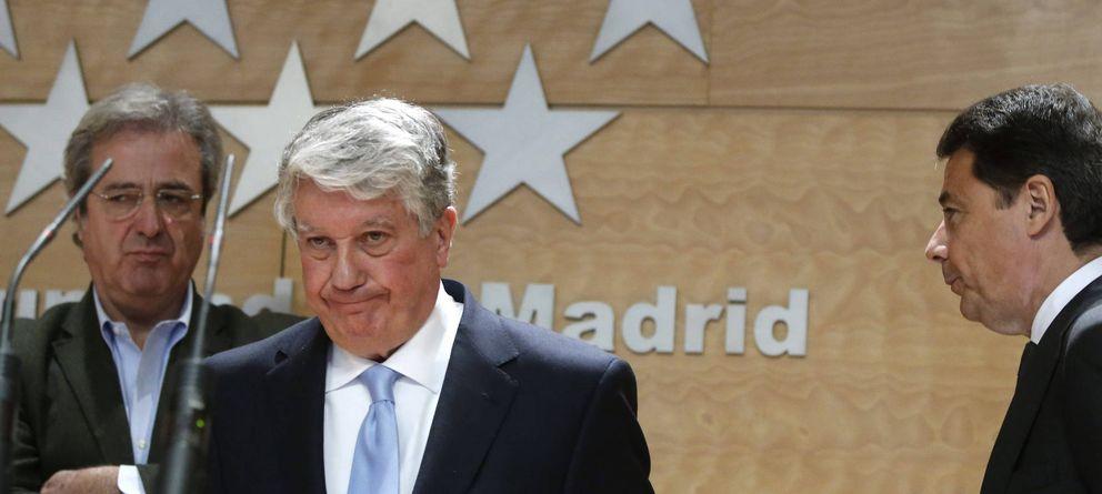 Arturo Fernández vende el 51% de su empresa Arturo Cantoblanco por 70 millones
