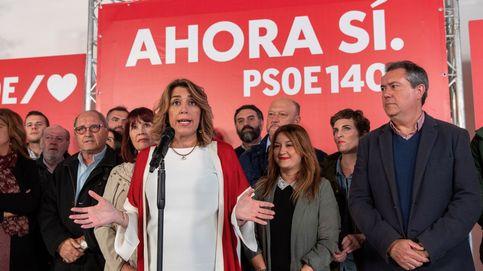 Hasta el PSOE andaluz da manos libres a Sánchez para negociar con ERC
