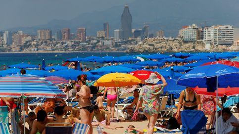 El turismo sigue su recuperación: el gasto con tarjeta es el 80% del previo a la crisis