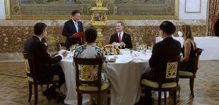 Post de De la atípica cena a los regalos: crónica del primer día de los Reyes como anfitriones de Corea