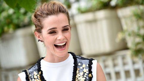 Dakota Johnson, Emma Watson o por qué a las mujeres les gustan mayores