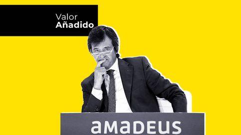 Amadeus y el goteo de halagos: un giro en el turbulento rumbo del turismo