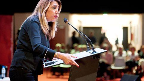 Susana Díaz a Rivera: Los ultimátums no son la prioridad de los andaluces