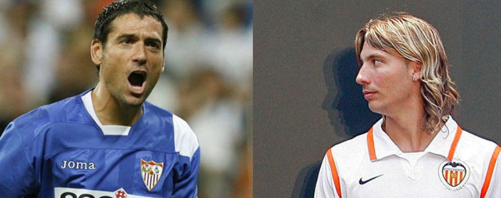 Foto: El Valencia rechaza al Sevilla una oferta por Alexis de 6 millones más Andrés Palop