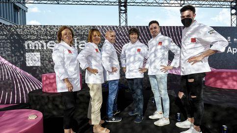 Jordi Cruz: Yo no quiero ser vanguardia, sino singular, hacer algo que merezca ser visitado