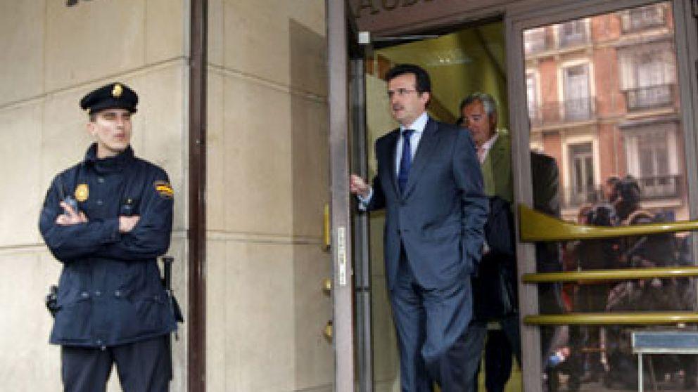 Ulibarri pretendía sacar a bolsa el Grupo Begar cuando facturase 1.000 millones