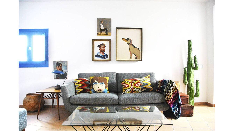 Tendencias almer a sevilla o barcelona casas de for Alquiler de casas baratas en sevilla este