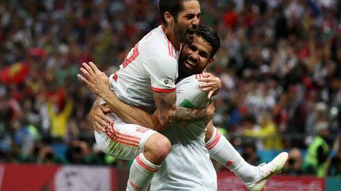 España - Marruecos: horario y dónde ver en TV y online el Mundial de Rusia 2018