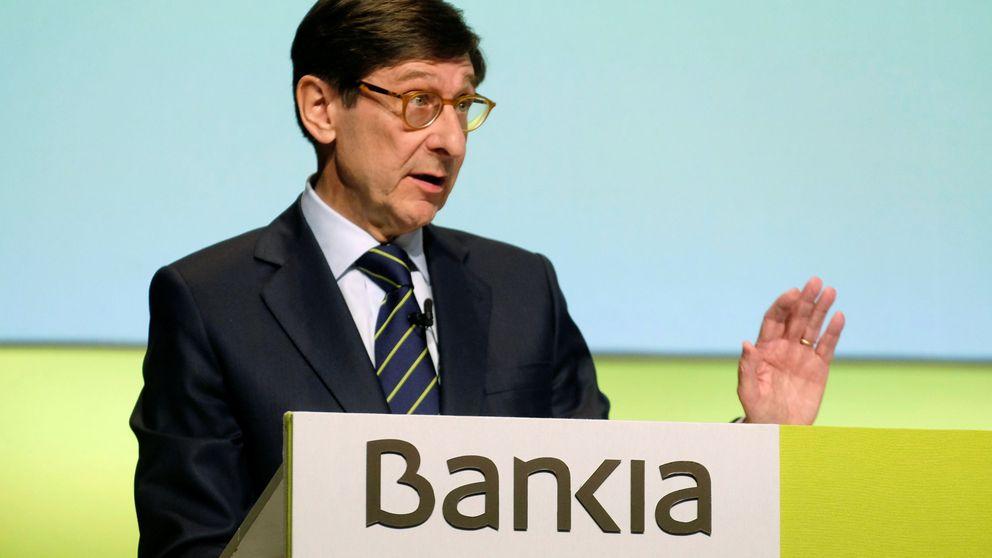 Bankia depende del nuevo Gobierno para ser privatizada a tiempo