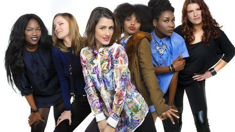 Te presentamos a las cinco coristas que acompañarán a Barei a Estocolmo