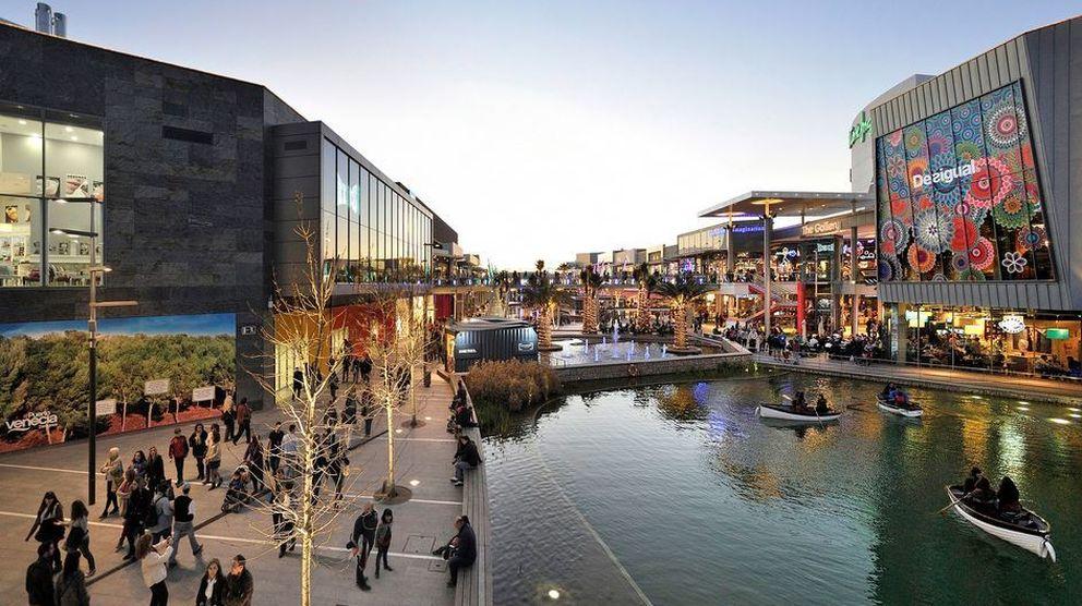 Foto: Orion vende en Zaragoza el mayor centro comercial de España por 451 millones