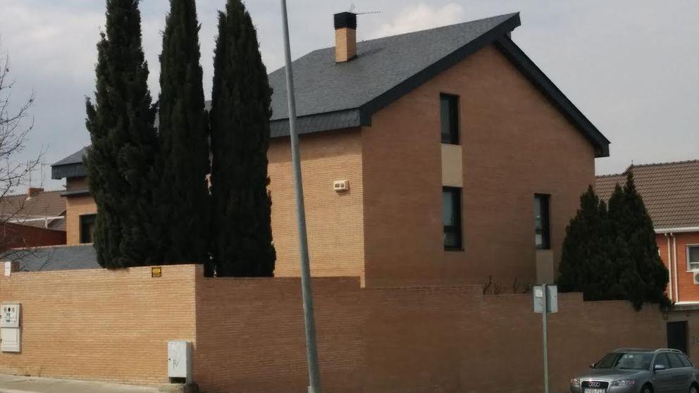Viaje a los negocios del constructor Marjaliza en Valdemoro