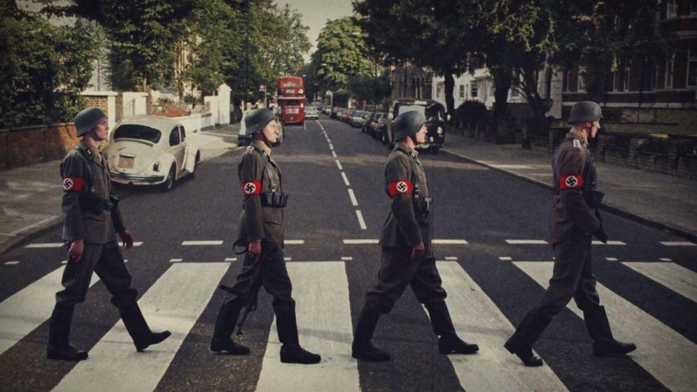 Foto: Beatles nazis: el futuro alternativo propuesto en Wolfenstein: The New Order.