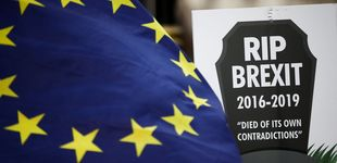Post de Voto en Westminster + referéndum: la fórmula para superar el 'impasse' del Brexit