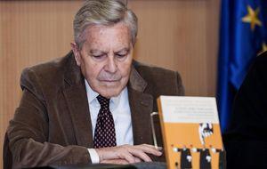 Villarejo denuncia que Pujol ocultó su fortuna por 'pactos subterráneos'