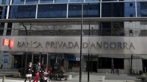 Guerra de clanes familiares entre las fortunas de Andorra por el rescate de BPA
