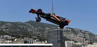 Post de Los mil y un dramas de Honda que dejan en vilo el futuro de Fernando Alonso