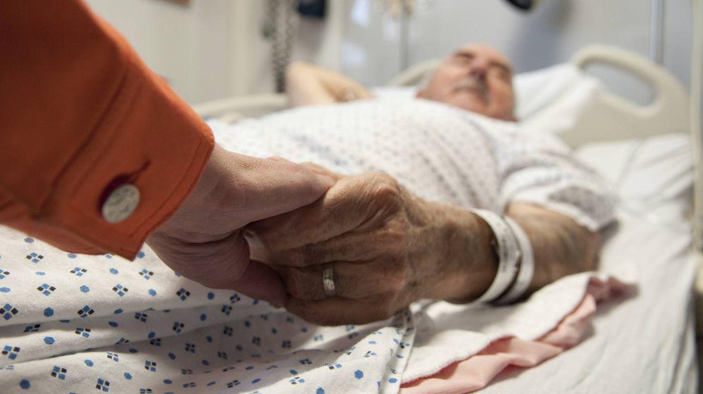 Foto: Cuando sabemos que hay probabilidades de morir, nuestra escala de valores cambia drásticamente. (iStock)