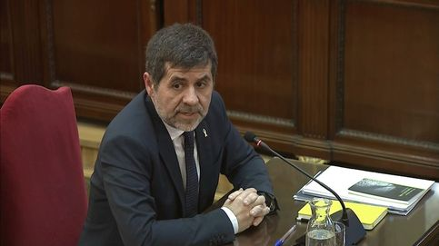 El juicio del 'procés', en directo: siga en 'streaming' las declaraciones de Jordi Sànchez y Jordi Cuixart