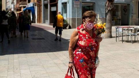 Cataluña suma 3.418 contagios de coronavirus y 17 fallecidos en las últimas 24h