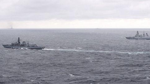 Rusia no repostará en Ceuta tras  las quejas de la OTAN