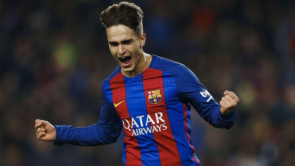 La nueva vida de Denis Suárez: ganar en la sub 21 para que Valverde sí confíe en él