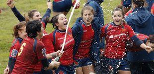 Post de ¿Te acuerdas de 2016? El año en el que el rugby español fue la bomba