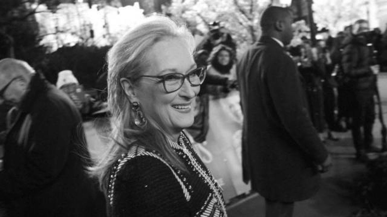 Meryl Streep. (Getty)