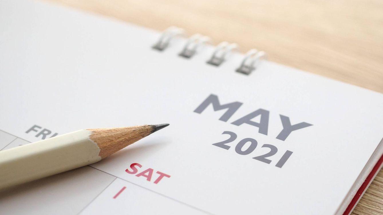 Calendario laboral de 2021: próximos festivos, puentes y otros días de vacaciones del año