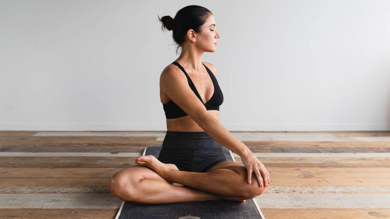 Ejercicios de pilates para un vientre plano. (Dane Wetton para Unsplash)