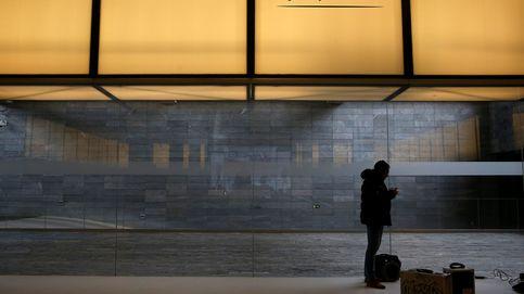 Telefónica confirma que estudia la venta de de sus centros de datos