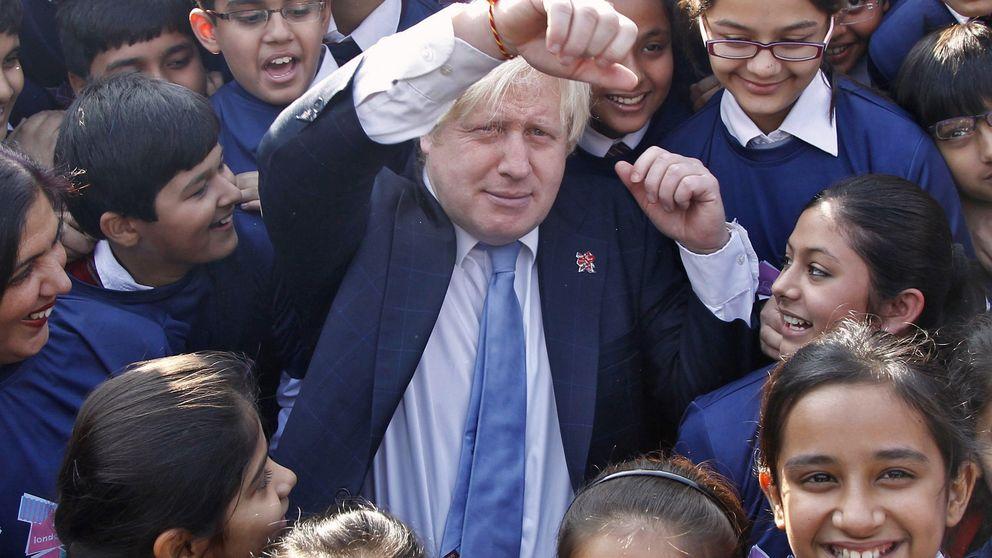 'Londres arde': por qué su independencia cambiaría el mundo