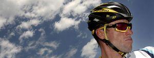 Armstrong arremete contra la prensa española