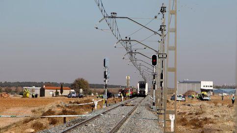 Muere un menor atropellado por un tren en Ciudad Real por causas aún no determinadas