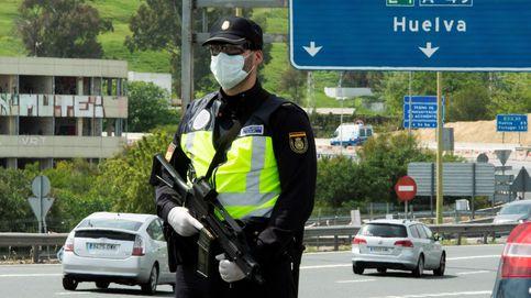 La DGT reforzará la vigilancia de las carreteras durante el puente de mayo