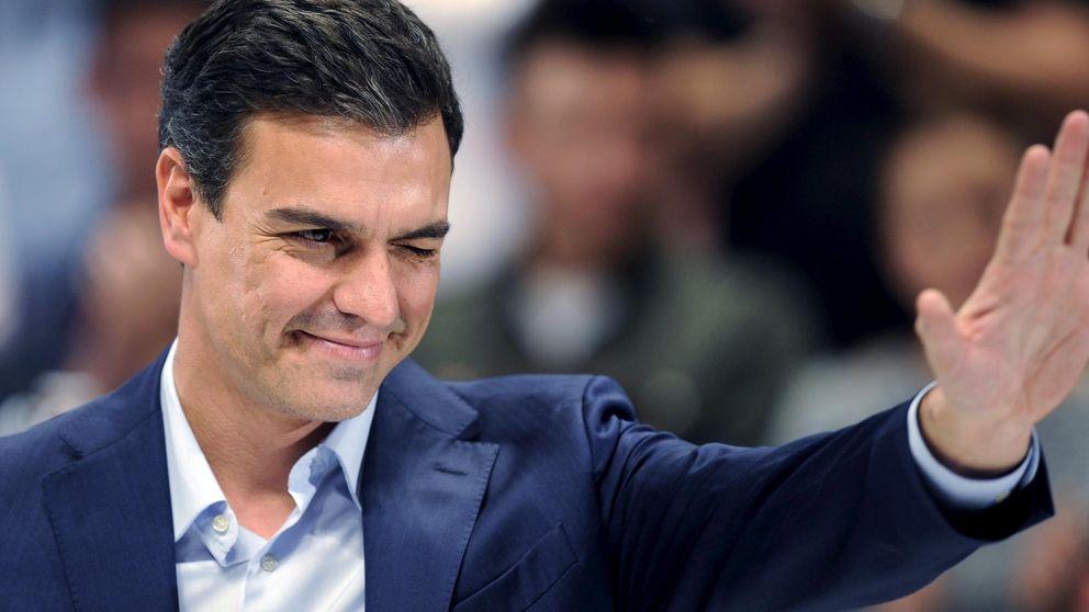Sánchez: No creo a Rivera cuando dice que no votará a favor de Rajoy