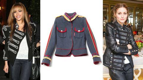 Las mejores casacas militares para este otoño