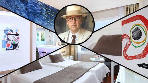 Sus correrías con Don Juan Carlos y su gran gesto con Cela, Miró por su nieto