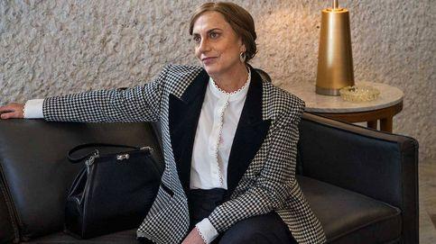 Hablamos con Lola Casamayor, abuela de Luis Miguel en Netflix: así fue Matilde