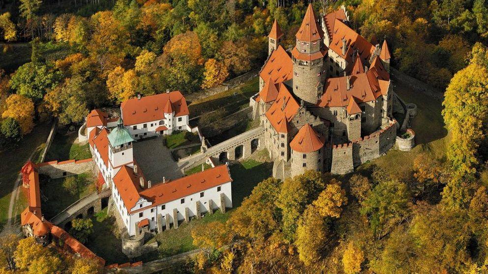 Mucho más que Praga: por qué tienes que ir esta Navidad a la República Checa