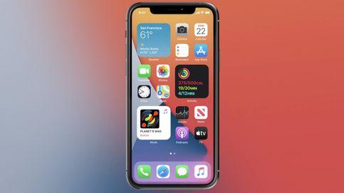 Apple 'descubre' los 'widgets' en 2020: esto es todo lo que iOS 14 traerá a tu iPhone