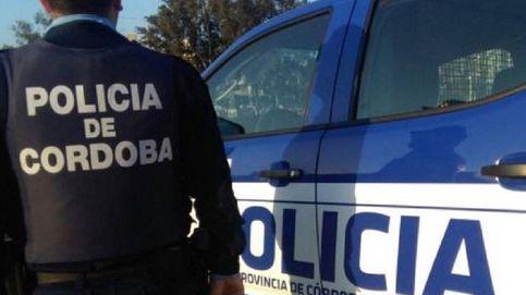 Un policía local evita que se asfixie un bebé de tres meses en Córdoba