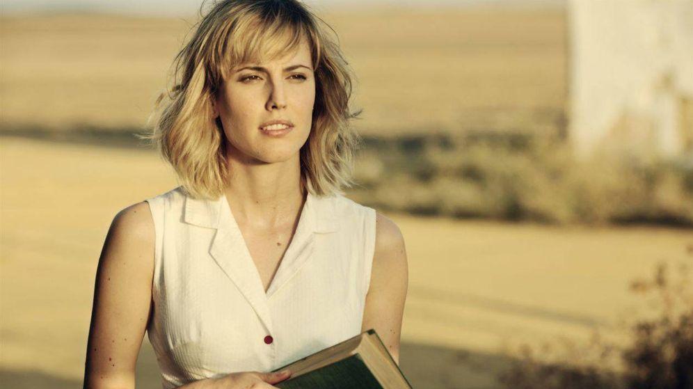 Foto: Natalia de Molina en un fotograma de la película. Foto: La Canica Films