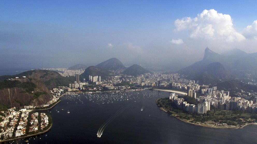 Río de Janeiro será la primera Capital Mundial de la Arquitectura