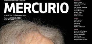 Post de Planeta liquida Mercurio, su prestigiosa revista de libros, tras 20 años de publicación