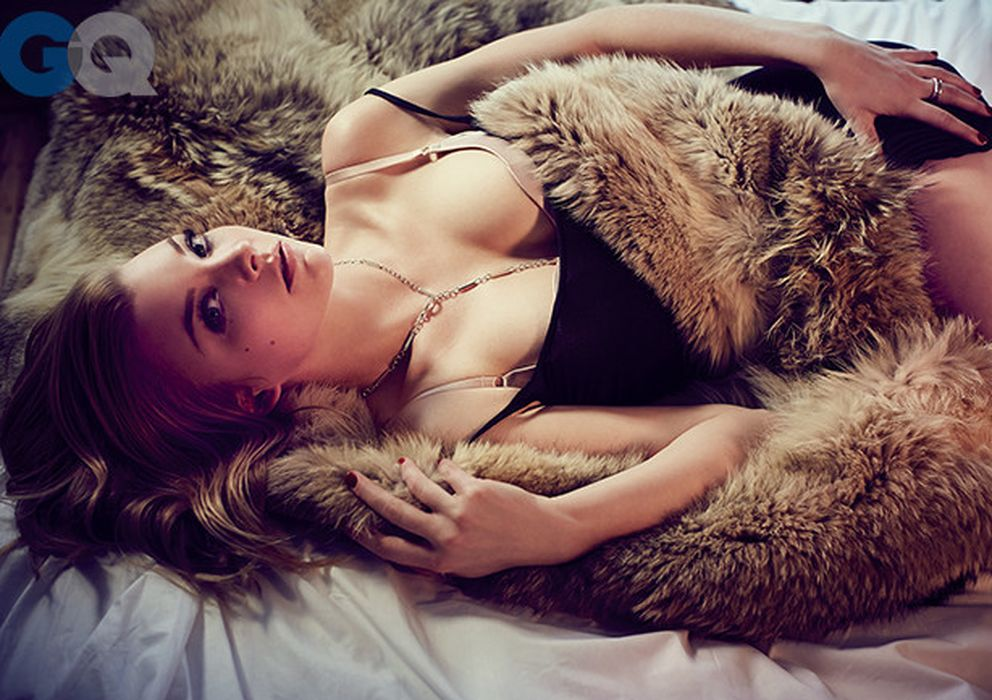 Natalie Dormer Una Futura Reina Desnuda En Gq