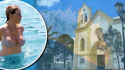 Mercedes Milá cambia su casa flotante por una en el interior de Menorca