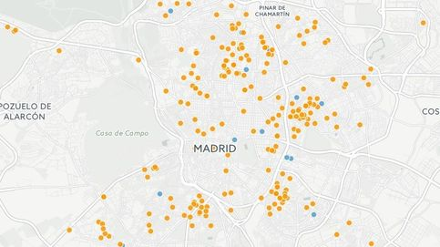 Carmena, contra Cultura por posibles cambios de calles como Dalí o Mihura