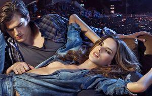 El ángel de Victoria Secret Alessandra Ambrosio emula a Ursula Andress en el primer número de 'GQ' Brasil